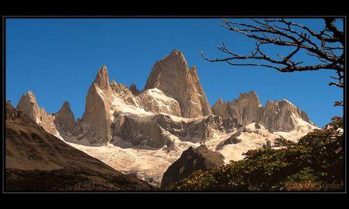Zdjecie ARGENTYNA / patagonia / patagonia / gdzies w patagonii 3