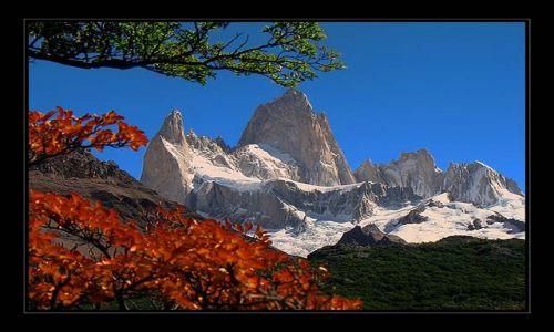 ARGENTYNA / patagonia / patagonia / gdzies w patagonii 6