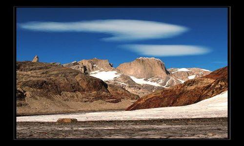 Zdjecie ARGENTYNA / patagonia / patagonia / gdzies w patagonii 7