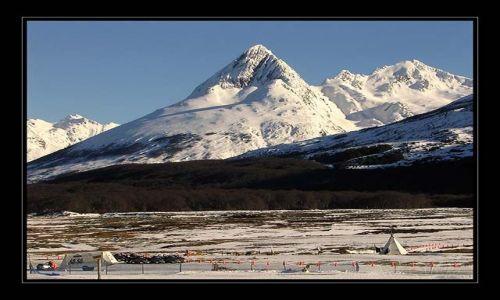 Zdjecie ARGENTYNA / patagonia / patagonia / gdzies na ziemi ognistej 4