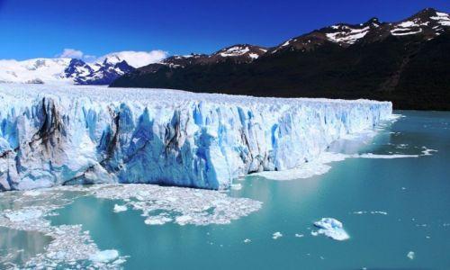 Zdjecie ARGENTYNA / Santa Cruz / Perito Moreno / Konkurs_Góry