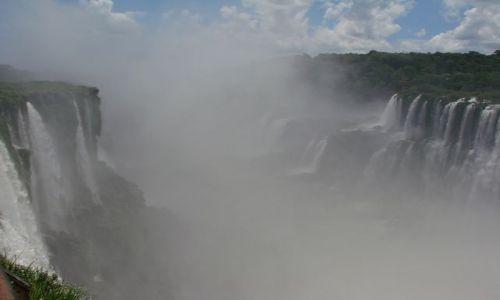 Zdjęcie ARGENTYNA / Foz do Iguazu / Foz do Iguazu (Argentyna) / Foz do Iguazu