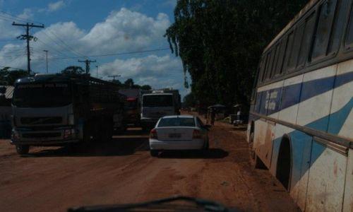 Zdjecie ARGENTYNA / - / Argentyna / Argentinas roads :)