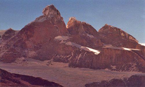 Zdjecie ARGENTYNA / patagonia / fitz roy / zdj 1437