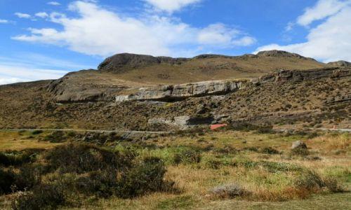 Zdjęcie ARGENTYNA / Patagonia / Patagonia / Niebo potrafi zachwycić