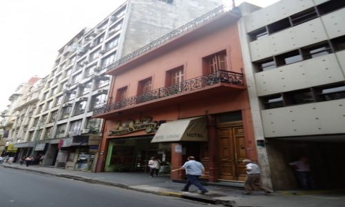 ARGENTYNA / Buenos Aires / Buenos Aires / Polecany hotel w Buenos