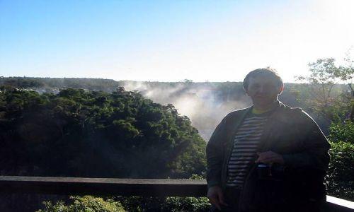 ARGENTYNA / brak / Puerto Iguazu / Teraz Argentyna