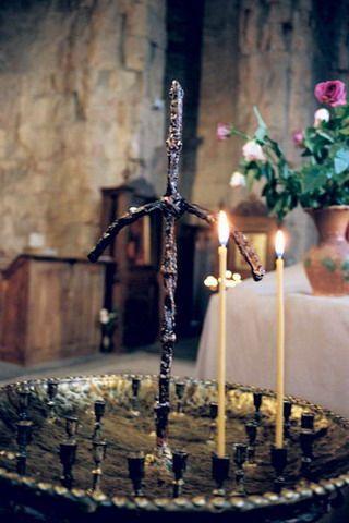 Zdjęcia: Kościół, Krzyż, ARMENIA