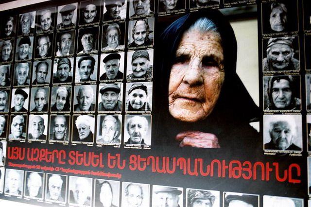Zdjęcia: Erewań, Świadkowie, ARMENIA