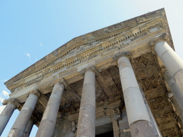 Zdjęcia: Garni, Armenia, Garni 2, ARMENIA