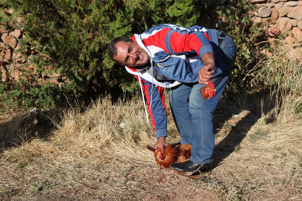 Zdjęcia: Noravank, Vajots Dzor, Ofiara dokonana, ARMENIA