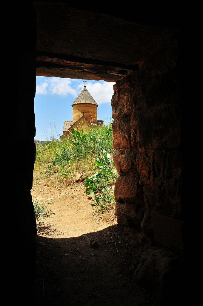 Zdjęcia: Noravank, Vajots Dzor, Noravank, ARMENIA