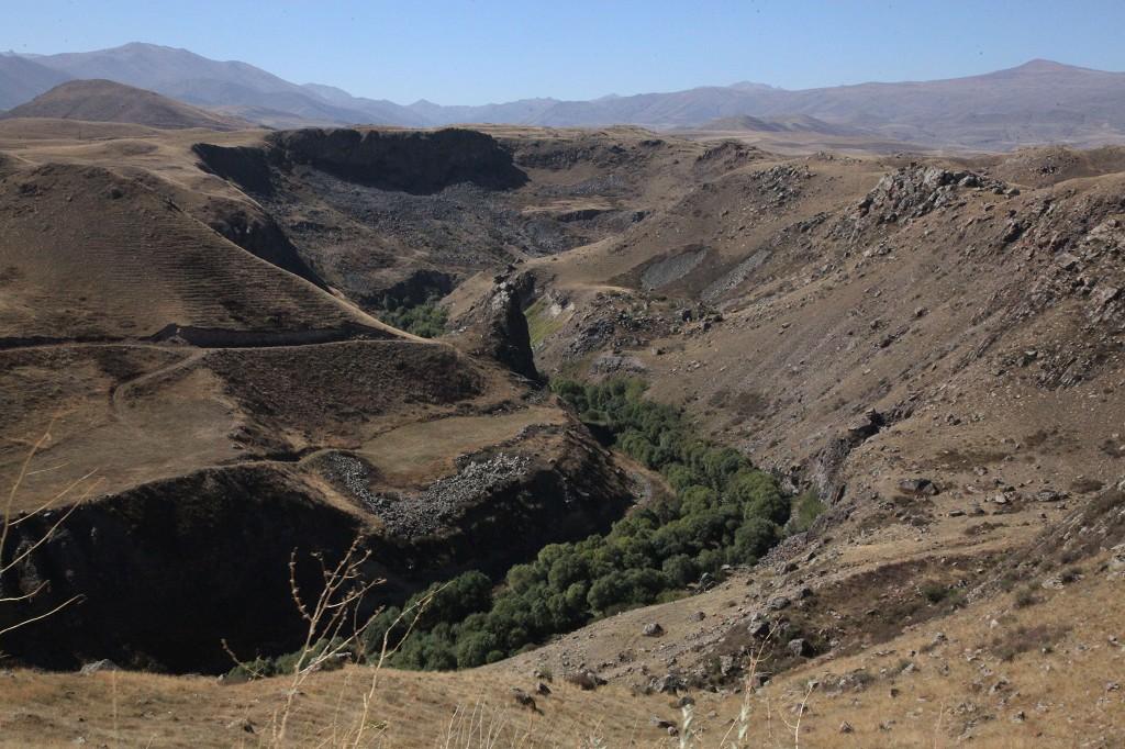 Zdjęcia: Vorotan, Sisian, Góry Armenii, ARMENIA