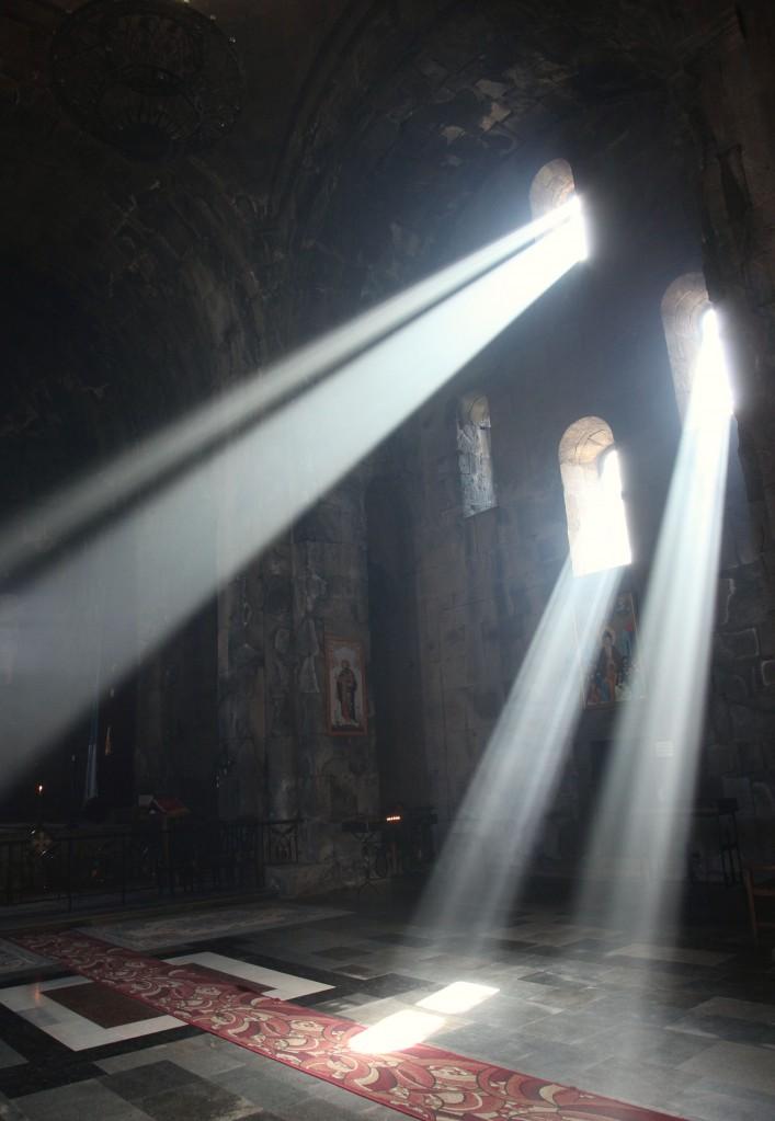 Zdjęcia: Tatev,  Sjunik, Światłość, ARMENIA