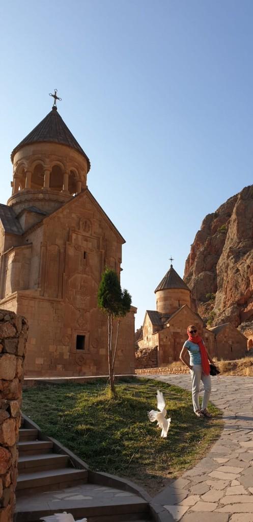 Zdjęcia: Noravank, Noravank, Noravank, ARMENIA