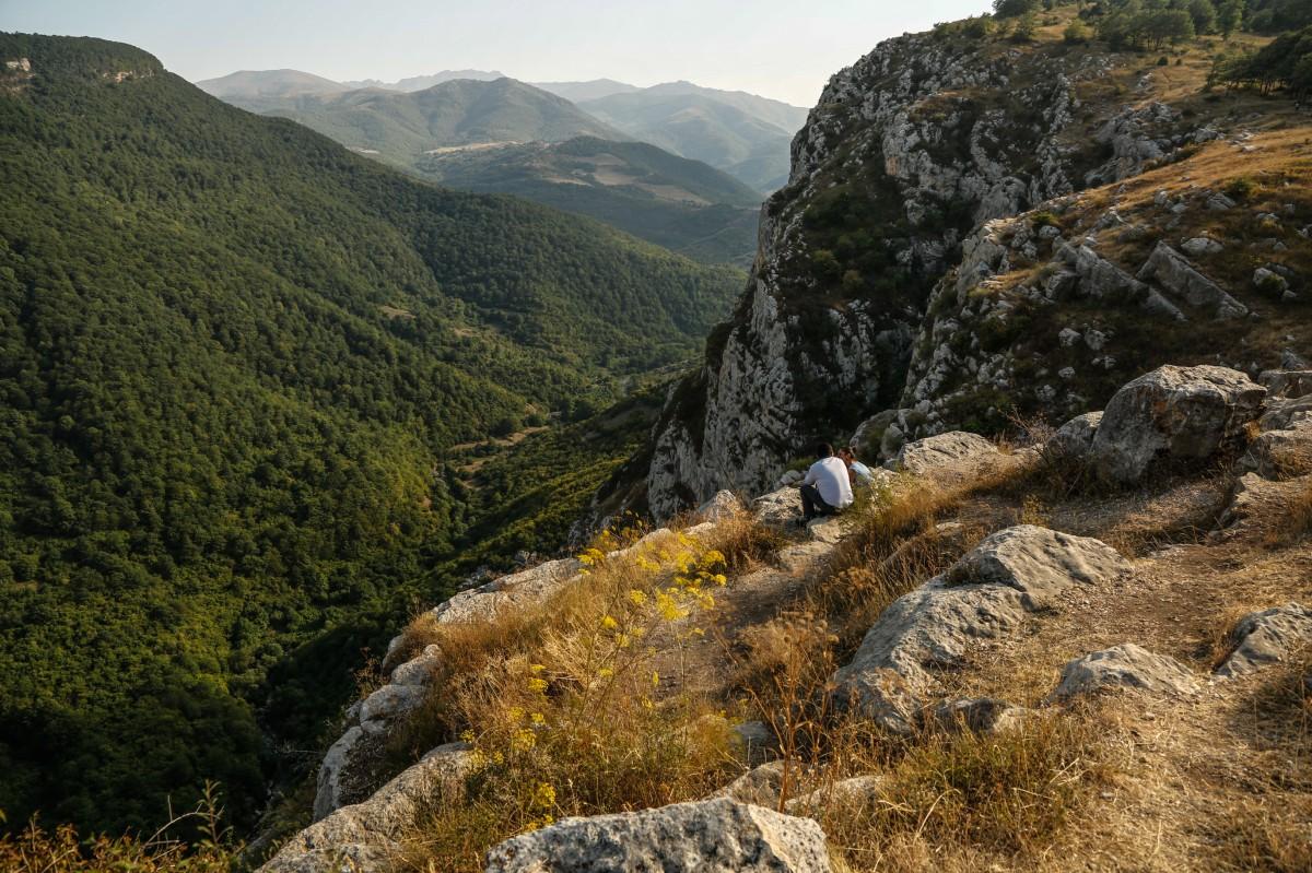 Zdjęcia: Hunot Kanion,  Arcach, Hunot Kanion, ARMENIA