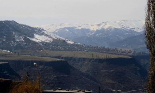 Zdjecie ARMENIA / Aławerdy / Sanahin / Gdzieś w górach, nad wysokością 1000 metrów