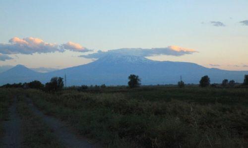 Zdjecie ARMENIA / Erywań / Masis / Ararat, święta góra Ormian