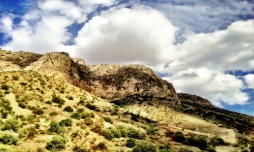 Zdjęcie ARMENIA / Noravank / Noravank / Armenia chmury