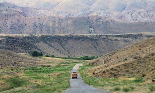 Zdjecie ARMENIA / wschód kraju / garni / Armenia  relacja