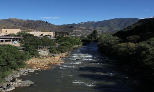 Zdjęcie ARMENIA / Lori Marz / Sanahin / Kanion rzeki Debed