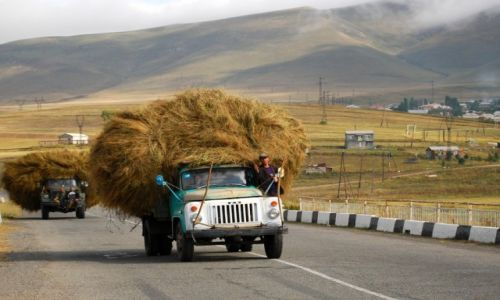 Zdjecie ARMENIA / P�nocna Armenia / P�nocna Armenia / FAJRANT