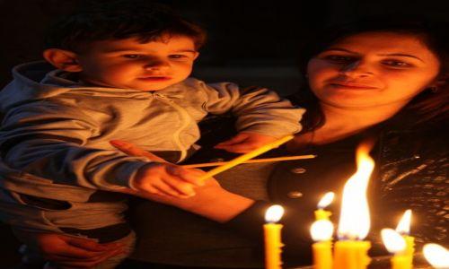 Zdjęcie ARMENIA / Sevan / Haghartsin / Konkurs: W świątyni