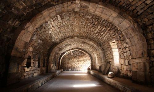 Zdjęcie ARMENIA / Sjunik / Tatev / Pomieszczenia klasztorne