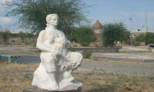 Zdjecie ARMENIA / brak / Eczmiadzyn tzw. ormianski Watykan / ...