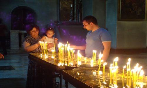 Zdjęcie ARMENIA / Armawir / Eczmiadzyn (Wagharszapat) / W ormiańskiej Częstochowie