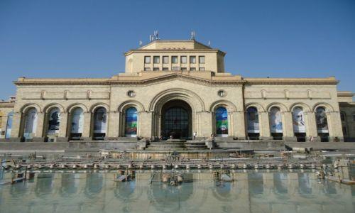 Zdjęcie ARMENIA / Erywań / Erywań / Galeria Narodowa