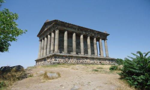 Zdjęcie ARMENIA / Kotajk / Garni / Garni (2)
