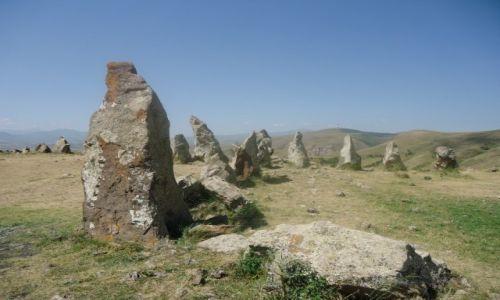 Zdjęcie ARMENIA / Sjunik / okolice Sisjan / Zorac Karer