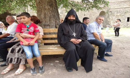Zdjęcie ARMENIA / Sjunik / Tatev / Tatev (2)