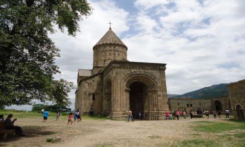 Zdjęcie ARMENIA / Sjunik / Tatev / Tatev (3)