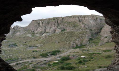 Zdjęcie ARMENIA / Sjunik / Goris / Ormiańska Kapadocja (2)