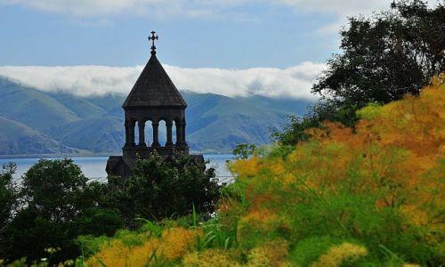 Zdjęcie ARMENIA / Jezioro Sevan / Jezioro Sevan / Sevan