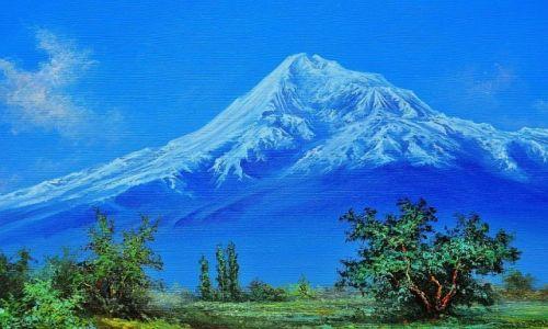 Zdjecie ARMENIA / Ararat / Ararat / Ararat