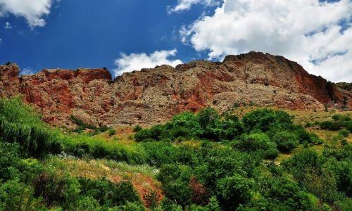 Zdjęcie ARMENIA / Vajots Dzor / Noravank / Noravank