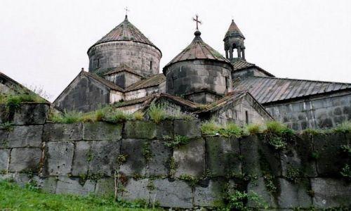Zdjęcie ARMENIA / Kanion Debed / Północna Armenia / Haghpat