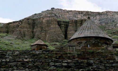 Zdjęcie ARMENIA / brak / blisko Erewania / Klasztor Geghard
