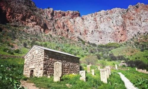 Zdjecie ARMENIA / Noravank / Noravank / Monastyr