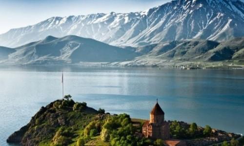Zdjecie ARMENIA / sevan / armenia / sevan
