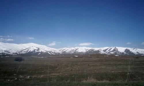 Zdjecie ARMENIA / Sjunik / - / Góry Zangezurskie