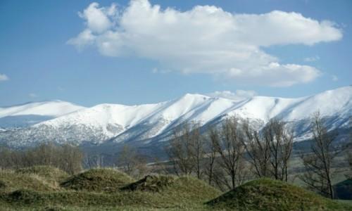 Zdjecie ARMENIA / Lori / - / Góry Pambackie