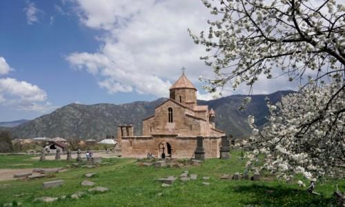 ARMENIA / - / Odzun / Kościół w Odzun