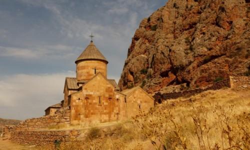 Zdjecie ARMENIA / płd,-wsch. Armenia / Norawank / Norawank