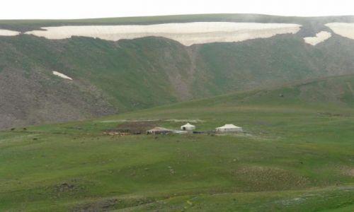 Zdjecie ARMENIA / brak / w górach / Kurdowie