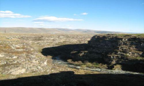 ARMENIA / brak / Stepanavan / Kanion w Stepanavanie