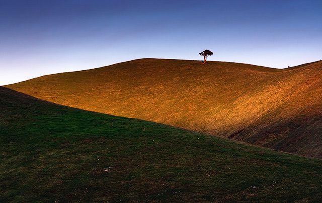 Zdjęcia: Rapid Bay, SA, One Tree Hill, AUSTRALIA